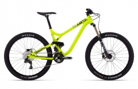 Commencal Meta AM 3 (2014)
