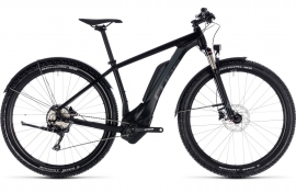 Cube Reaction Hybrid Pro AllRoad 400 29 (2018)
