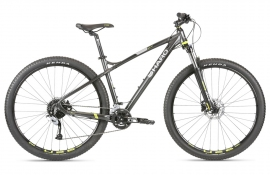 Haro Double Peak Trail 29 (2019)