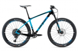 Giant XTC Advanced 1 (2018)