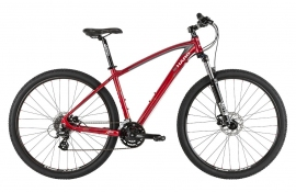 Haro Double Peak 29 Trail (2015)
