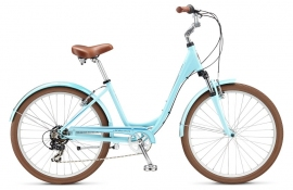 Schwinn Streamliner 1 Womens (2015)