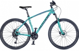 "Author 27.5"" PEGAS ASL (2017)"