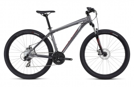 Specialized Hardrock Disc 650b (2016)