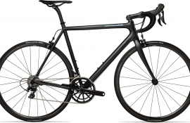Cannondale SuperSix EVO Black Inc. (2015)