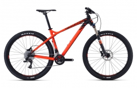 Commencal Meta HT Trail Essential (2015)