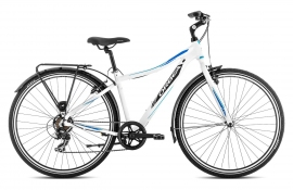 Orbea Comfort 28 40 Entrance EQ (2014)