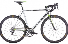 Cannondale SuperSix EVO Hi-MOD Team  (2015)