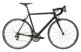 Cannondale SuperSix EVO Hi-MOD Dura Ace Di2  (2015)