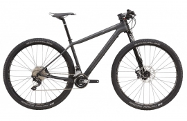 Cannondale 27.5 F-Si Carbon 4 (2016)