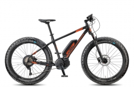KTM Macina Freeze 261 11 Cl-Cx5I (2018)
