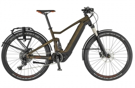 Scott Axis eRide EVO (2019)