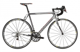Cannondale SuperSix EVO Hi-MOD Racing Edition (2015)