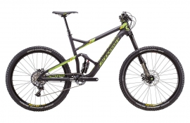 Cannondale Jekyll Carbon Team (2015)