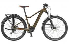 Scott Axis eRide 20 Men 27.5 (2019)