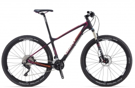 Giant Obsess Advanced 27.5 2 (2014)