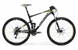 Merida Big Ninety-Nine CF XO-edition (2014)