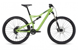Specialized Camber 650b (2016)