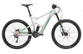 Cannondale Jekyll 4 (2016)