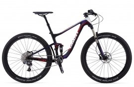 Giant Lust Advanced 27.5 0 (2014)