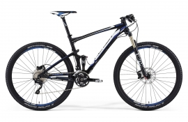 Merida Big Ninety-Nine CF XT-edition (2014)