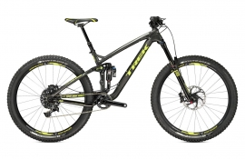 Trek Slash 9.8 27.5 (2015)