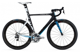 Giant Propel Advanced SL 0 (2015)