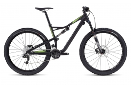 Specialized Camber Comp 650b (2016)