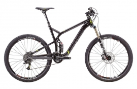Cannondale Trigger 29 3 (2015)