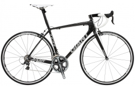 Giant TCR Advanced SL 1 (2011)