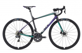 Giant Avail Advanced SL (2016)