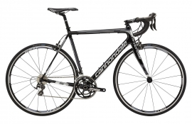 Cannondale SuperSix EVO Carbon 105 5  (2015)