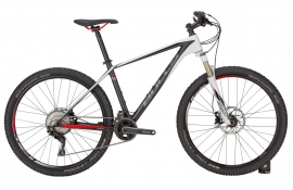 Bulls Copperhead Carbon 27,5 (2017)