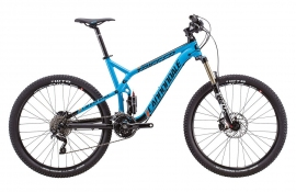 Cannondale Trigger 27.5 Alloy 4 (2015)