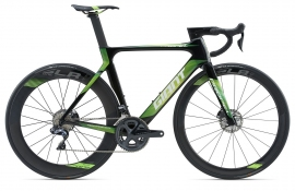 Giant Propel Advanced Pro Disc (2018)
