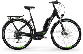 Centurion E-Fire City R2500.26 (2018)