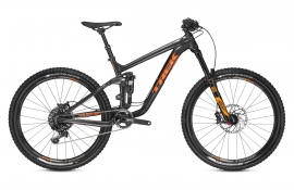 Trek Slash 8 (2016)