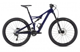 Specialized Stumpjumper FSR Comp Carbon 650b (2016)
