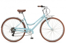 Schwinn Traveler Woman (2017)