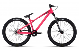 Commencal Absolut AL (2014)