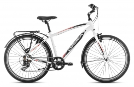 Orbea Comfort 26 40 Equipped (2014)