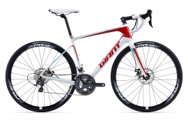 Giant Defy Advanced 1 compact (2015)
