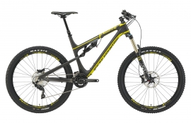 Rocky Mountain Altitude 770 MSL (2015)