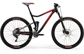 Merida One-Twenty 9.XT-Edition (2018)
