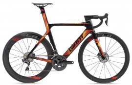 Giant Propel Advanced SL 1 Disc (2018)