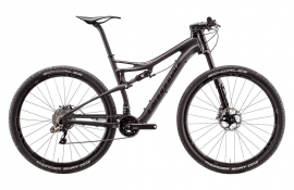 Cannondale Scalpel 29 Carbon Black Inc. (2015)