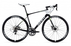 Giant Defy Advanced 2 compact (2015)