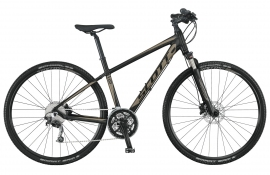 Scott Sportster 20 Solution  (2014)