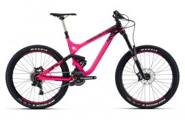 Commencal Meta SX Essential (2015)