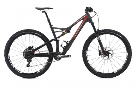 Specialized Stumpjumper FSR Expert 29 (2016)